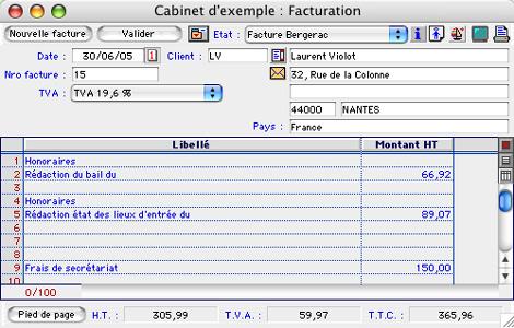 logiciel de caisse et de gestion pour mac ciel compta lib rale mac comment faire une facture. Black Bedroom Furniture Sets. Home Design Ideas